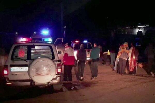Türkiyədə 3 şiddətli zəlzələ: 225 yaralı, ölü sayı artır... - Video