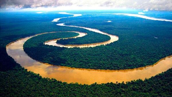 Назван реальный возраст реки Нил