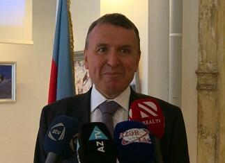 Fəxri konsuldan Azərbaycan barədə xoş sözlər