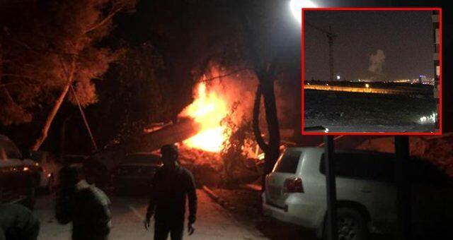 Türkiyədə silah anbarında partlayış: yaralılar var - Foto