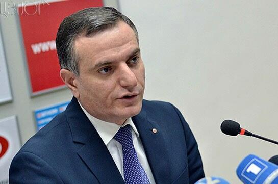Бывший замминистра обороны Армении: Баку не шутит!