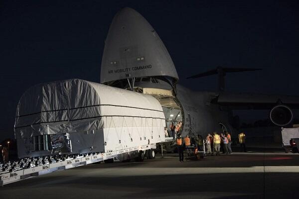 США модернизируют военные спутники