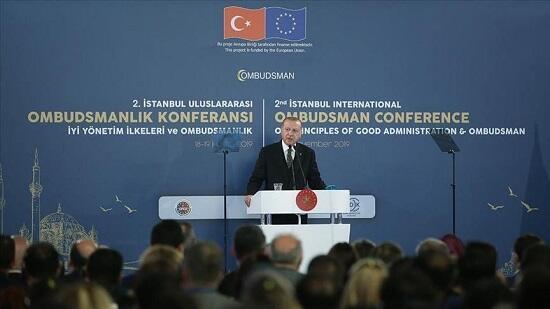 Турция отказалась участвовать в разделе нефти региона