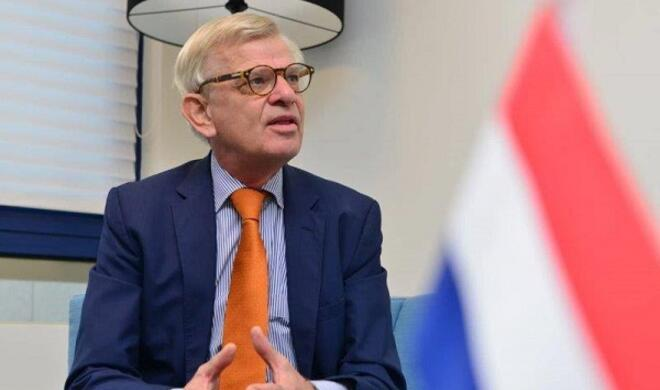 We recommend not to visit this region of Azerbaijan - Ambassador