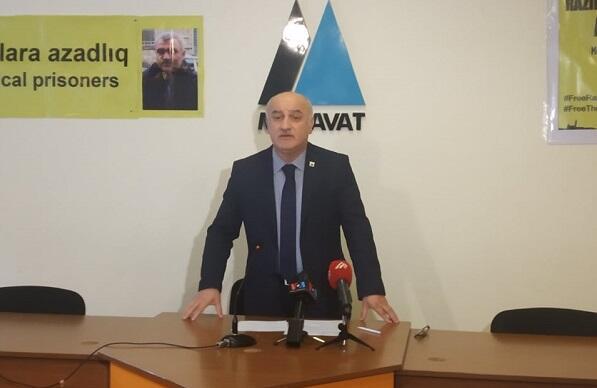 Arif Hacılı Kölndəki evindən danışdı: Sübut edilsə... - Foto