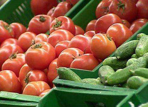 Türk ölkəsi Bakıdan pomidor idxalını dayandırdı