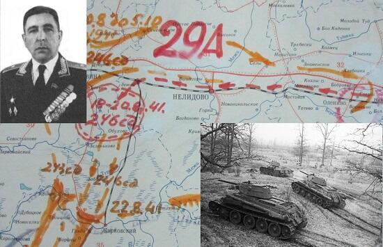 Гянджинец, остановивший танки Гитлера – Факты