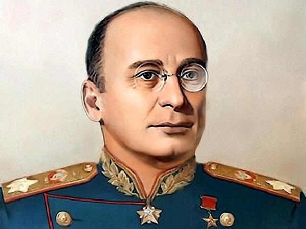 Как Берия пристрелил главу Армении: «Сдохни, подонок!»