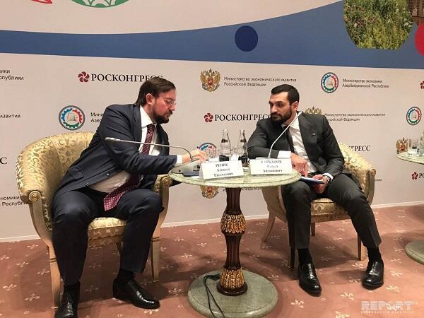 Азербайджан и Россия создадут новый туристический альянс
