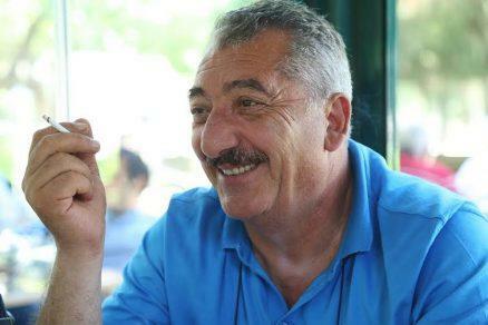 Rüstəm Behrudi xəstəxanadan evə buraxıldı