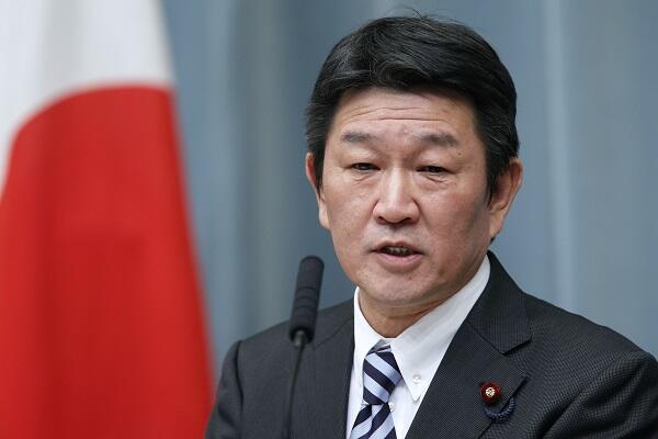 Yaponiya: BMT-ni yeniləyin, bizi TŞ-yə qəbul edin