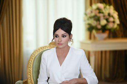 Мехрибан Алиева написала о Мюнхенской конференции - Фото