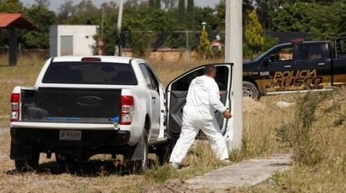 Meksikada mafiozlara qarşı qadınlar mübarizə aparır