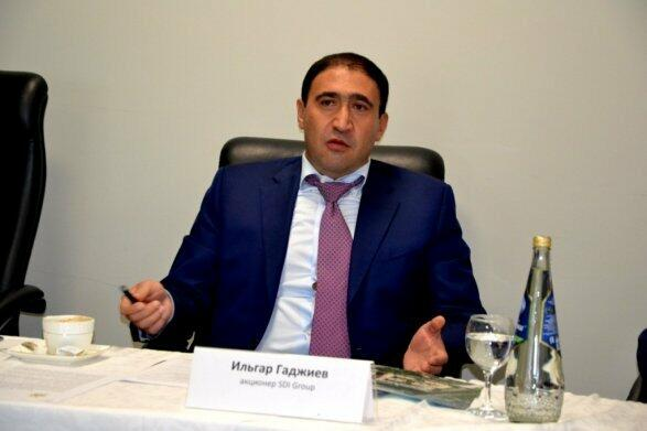 46 yaşlı İlqar Hacıyev necə milyarder oldu? - Forbes