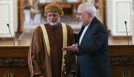 ایران و عمان گمیچیلیک و انرژی ساحهسینده امکداشلیغی آرتیریر