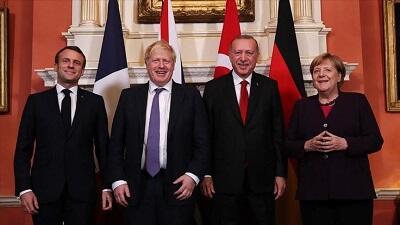 Ərdoğandan Avropa liderlərinə gözlənilməz