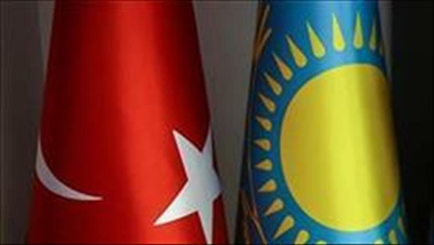 Турция и Казахстан развивают военное сотрудничество