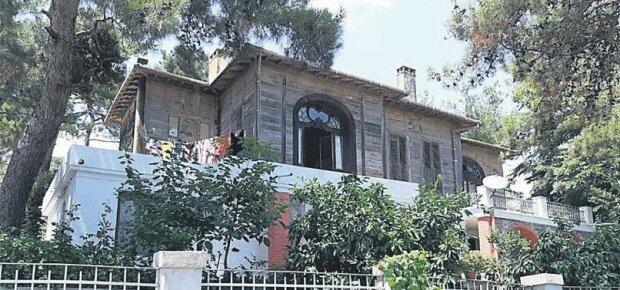 Tağıyevin villası rekord qiymətə satışa çıxarıldı - Video