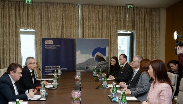 В Азербайджане стартует процесс выдачи «звезд» отелям