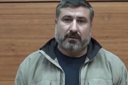 """""""Ermənilər Bakıda"""" videosunu çəkənlər üzr istədi - Video"""
