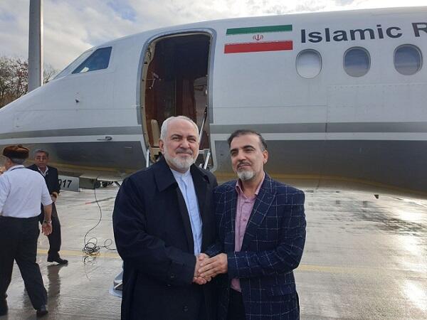 İranla ABŞ arasında girov mübadiləsi