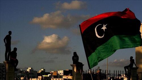 Генерал ВС США: Россия готовит плацдарм в Ливии