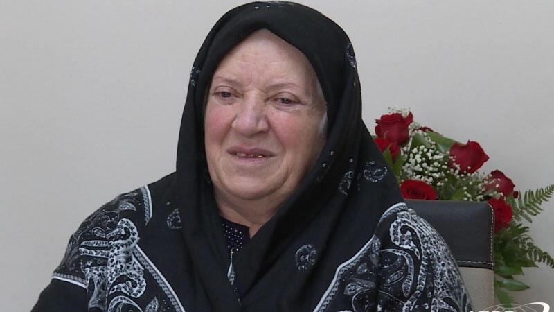 Şamaxı sakini Prezidentin evinə qonaq gəlməsindən danışdı