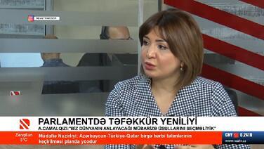 """MM-in yeni tərkibi, radikalların """"boykot""""u... - Video"""