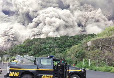 Извержение вулкана в Новой Зеландии: есть пропавшие