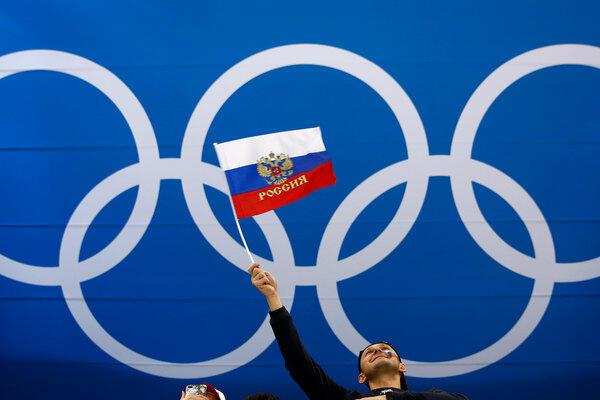 Rusiyaya böyük şok: Bütün yarışlardan kənarlaşdırıldı