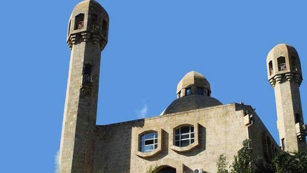 В Баку планируется открытие мечети Абу Бакр