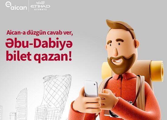 BirKart-la Əbu-Dabiyə bilet qazanın!
