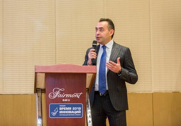 """""""Azerbaijan Digital Hub"""" proqramı mükafat aldı"""