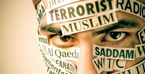 Под предлогом борьбы с терроризмом… Удар по исламу!