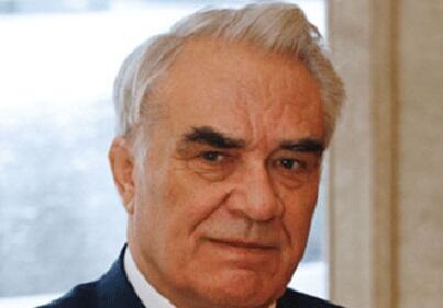 SSRİ-də Heydər Əliyevdən yaxşısı yox idi - Gennadi Şmal