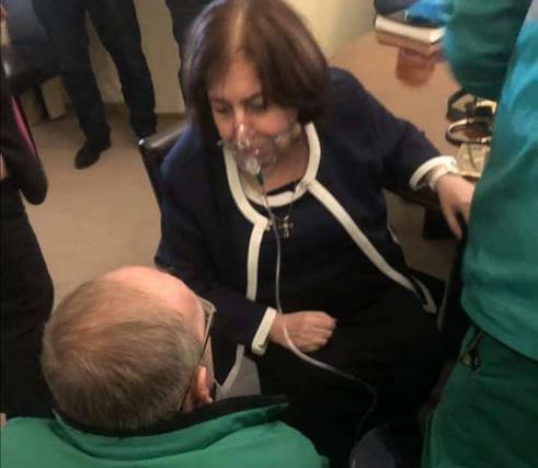 В парламенте Грузии разлили вещество с резким запахом