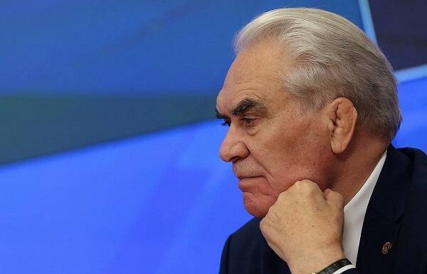 Шмал: Никто не мог бы сравниться с Гейдаром Алиевым