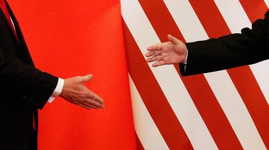 US issues travel curbs for Chinese Communist Party members