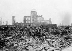 Xirosimada bombardmandan salamat çıxan 2 bina sökülür