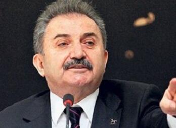 Əsl soyqırım Anadolunun şərqində törədilib - Zeybək