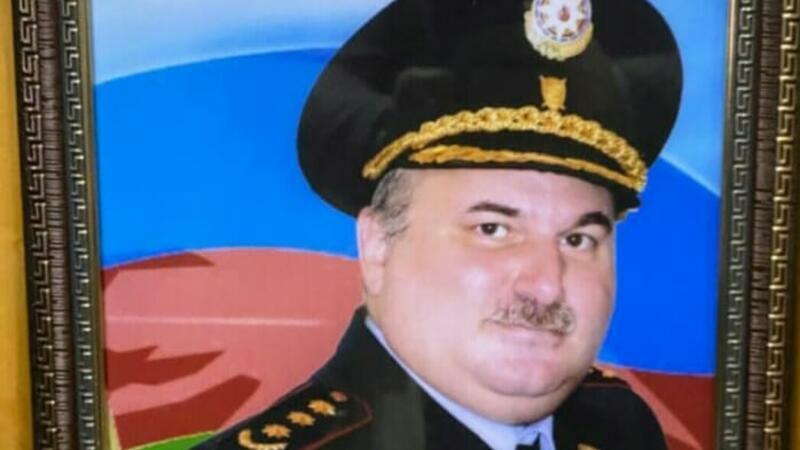 Arif Zeynalovun polkovnik oğlu dünyasını dəyişdi