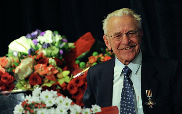 Former USSR minister dies
