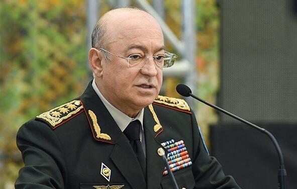 Гейдаров проинформировал международные организации