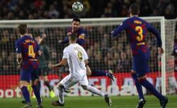 """""""Real""""ın kritik matçı: """"Barselona"""" ilə fərq 7 oldu"""