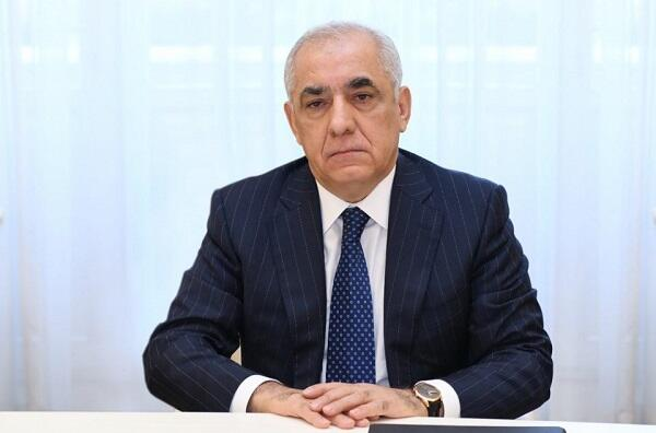 Azerbaijani PM to reveal details related to restrictions