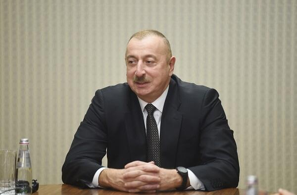 Əliyevin mədəni inqilabı: Qarabağın xilas modeli