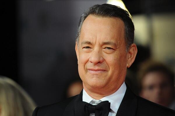 Tom Hanks and his spouse recovered from coronavirus