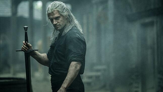 Netflix Record-breaking Witcher reaches 76 M -