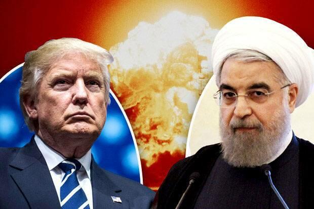 ترامپ اعلان ائتدی: ایران قرارینا وتو قویاجام