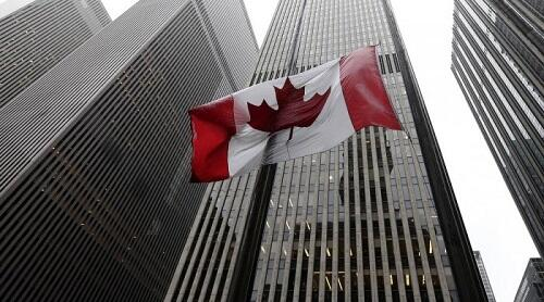 کانادا سعودییه ایله باغلی قاداغانی لغو ائتدی
